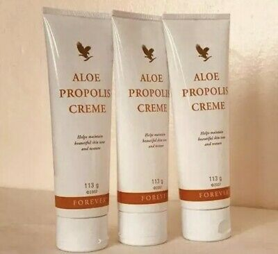 £13.80 • Buy Forever Living Aloe-Vera -Propolis Cream -Gelly-Heat Lotion Quality Products