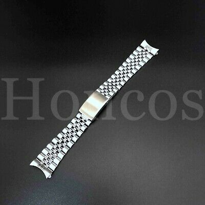 $ CDN33.96 • Buy Jubilee Watch Band Bracelet For Rolex Datejust 62510h  20mm Stainless Steel Usa
