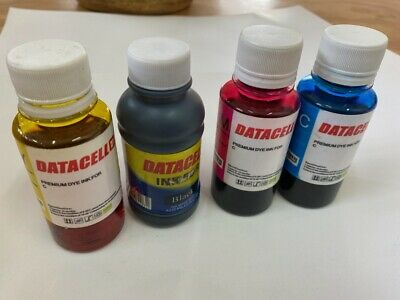 AU19.95 • Buy 100ml Premium Bulk Universal Refill Ink For Canon / Epson / Brother CLEARANCE