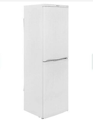 Hotpoint Freestanding White Fridge Freezer - Brand New Boxed. • 217£