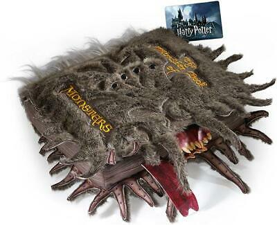 The Noble Collection Harry Potter Fantastic Beasts Plush Cuddly Toys • 19£
