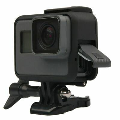 $ CDN7.41 • Buy For GoPro Hero 7 6 5 Protective Frame Case Camcorder Housing Case Accessories