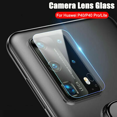 Camera Lens Tampered Glass Screen Protector For Huawei P40 Pro P20 Mate 20 Lite  • 1.99£