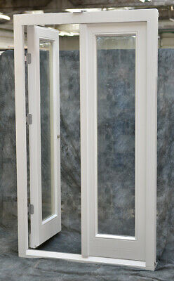 BRAND NEW Timber Bespoke French Patio Doors, Made To Measure, ANY SIZE • 1,110£