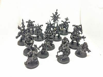 £33.50 • Buy Chaos Space Marines & Cultists (AF044)