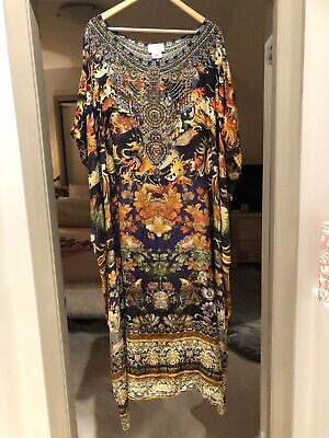 AU430 • Buy Camilla Kaftan Rnk One Size Excellent Condition