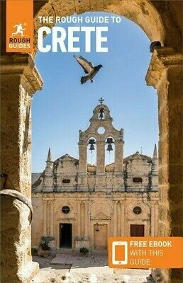 The Rough Guide To Crete (2019, 11th Ed) By Fisher & Garvey Inc Free Ebook • 4.99£