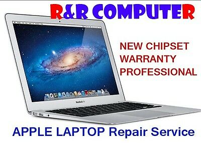 $189 • Buy Apple Macbook Pro Logic Board Motherboard Repair A1211 A1260 A1229 New Chipset!