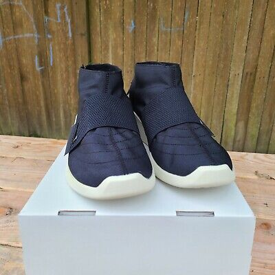 $139.99 • Buy Nike Air Fear Of God Moccasin Size 9.5