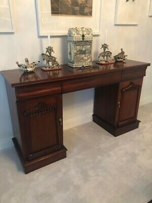 AU400 • Buy Mahogony Sideboard