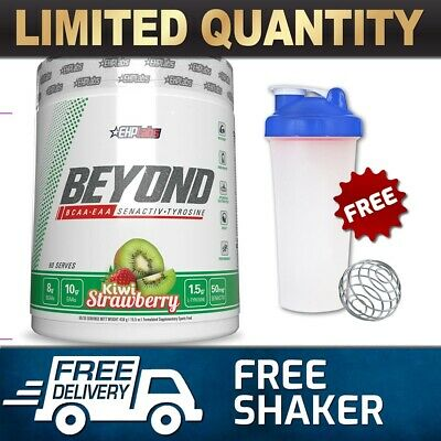 AU48.90 • Buy Ehp Labs Beyond Bcaa 1lb / Ehplabs Branched Chain Amino Acid Recover Hica