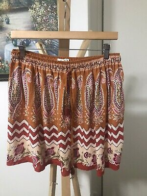 AU15.50 • Buy Tigerlily Skirt Size 14 Only Worn Once!