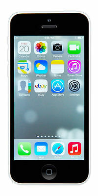 AU50 • Buy Apple IPhone 5c - 8GB - White (Unlocked) A1529 (GSM) (AU Stock)