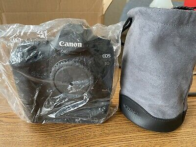 $ CDN1812.37 • Buy Canon EOS 5D Mark II 21.1MP W/battery Grip / 24-105 Mm Lens. Magic Lantern
