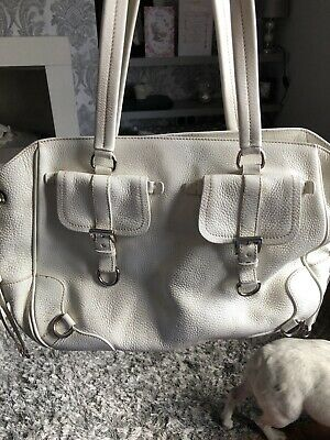 Cream Prada Bag Used • 20£