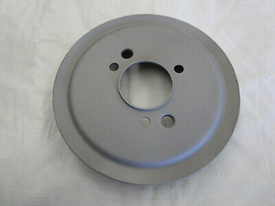 $55 • Buy 1965-68 Chevrolet Big Block Pulley 1968 Camaro Ss 396 Bbc Dual Groove Pulley Gm