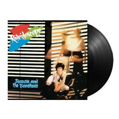 Siouxsie & The Banshees | Kaleidoscope | 180G Vinyl LP | NEW & SEALED | Abbey Rd • 19.95£