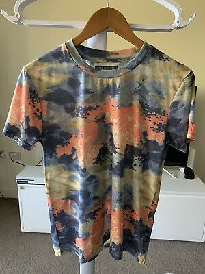 AU16.15 • Buy Urban Outfitters Multicolour Top Size XS