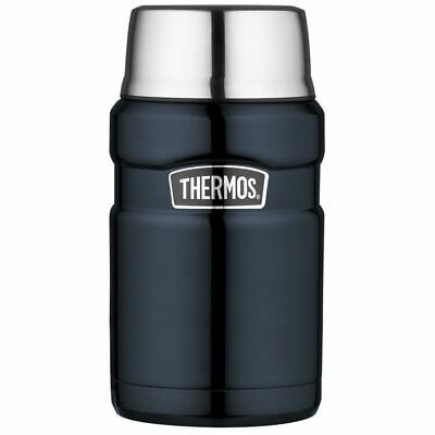 AU34.95 • Buy Thermos - Stainless King™ Stainless Steel Vacuum Insulated Food Jar 710ml M