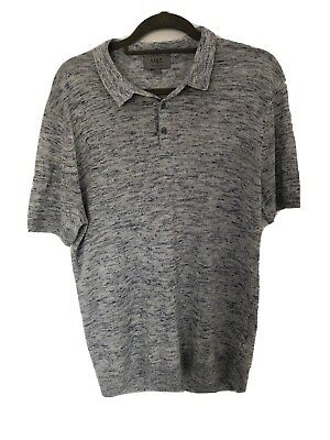 Marks And Spencer Mens Polo Shirt Large • 5.50£