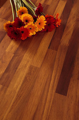 Iroko Wooden Worktops - Solid Wood Timber Work Surfaces, All Popular Sizes • 50£
