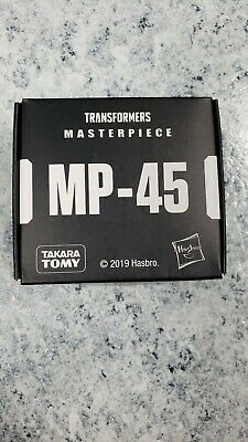 $7.99 • Buy Transformers Masterpiece MP-45 Bumblebee Collectible Pin Badge NEW