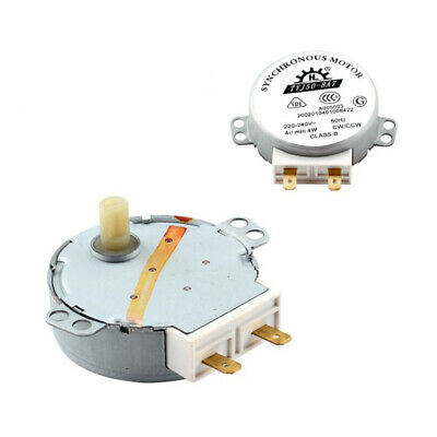 £3.18 • Buy TYJ50-8A7 Microwave Oven Synchronous Turntable Motor Microwave Oven Accessories