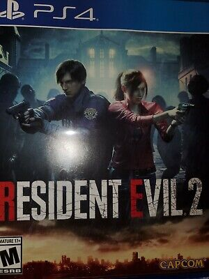 $2.50 • Buy Resident Evil 2 - PlayStation 4-Free Shipping!