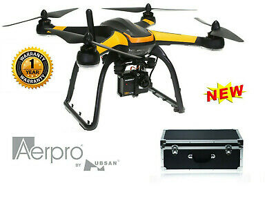 AU699 • Buy Aerpro Professional 1080p Inspection Drone Full HD Camera, Accurate GPS $1119RRP