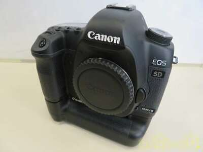 $ CDN1622.44 • Buy Canon 0312315021 Eos 5D Mark I Grip Digital Single Lens Reflex _20677