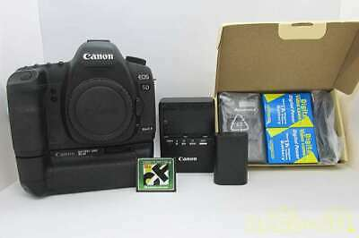 $ CDN1067.10 • Buy Canon 0310100163 Eos 5D Mark Ii Digital Single Lens Reflex _20599