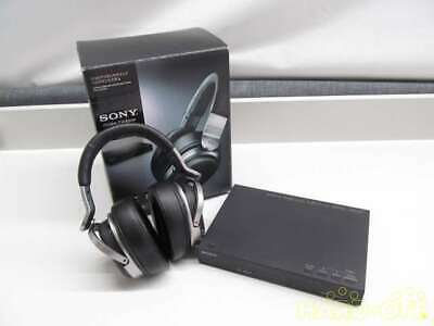 SONY MDR-HW700DS 9.1ch Digital Surround Wireless Headphone System USED JAPAN • 286.10£