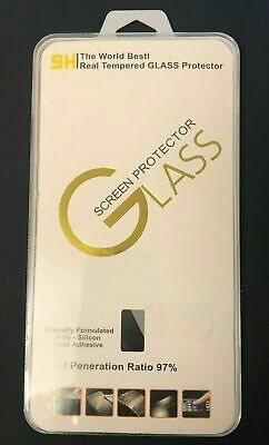 AU6.66 • Buy For Sony Xperia XZ2 Clear Strong H9 Tempered Glass Screen Protector Guard