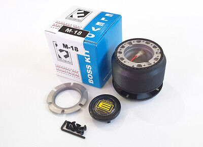 AU47.11 • Buy Boss Kit Steering Hub Adapter Fit Mitsubishi Lancer EVO CP9A CN9A FTO CE Mirage