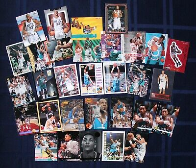 AU9.95 • Buy 1990s NBA Basketball Cards:  ALONZO MOURNING - Pick Your Card