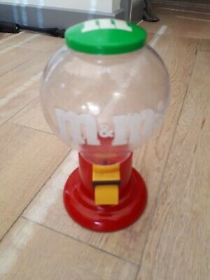M&M Sweet Dispenser  • 2£