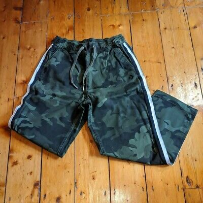Converse Camouflage Trousers • 28£