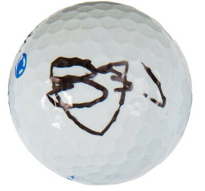 CHARLES HOWELL SIGNED CALLAWAY #2 GOLF BALL W/PSA PRE-CERT + DISPLAY HOLDER CUBE • 14.18£