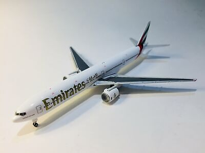 $39.99 • Buy Star Jets 1/500 Emirates Boeing 777-300 SJCUAE091 PMC311