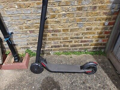 Ninebot Segway ES2 Electric Scooter • 180£