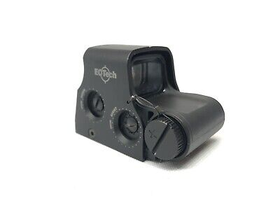 $260 • Buy Eotech XPS2-1 Holographic Sight L3 Optic XPS EXPS 512 518 Red Dot 1 MOA Holo