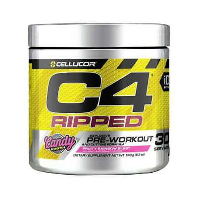 AU49.40 • Buy C4 Ripped By Cellucor