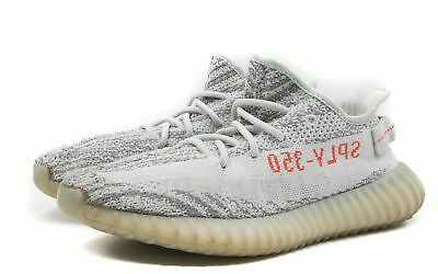 $ CDN344.48 • Buy ADIDAS Yeezy Blue Tint Boost 350 V2 (Size 9) Pre-owned
