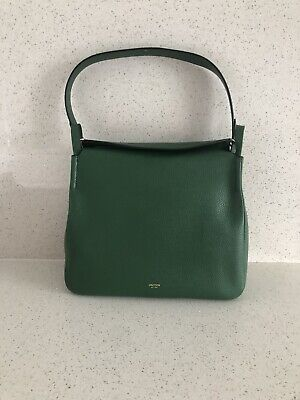 AU249.99 • Buy Oroton Byron Large Hobo Emerald NWT