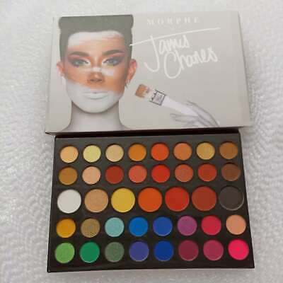 $16.99 • Buy Hot Gift New James Charles Eye Shadow Palette 39 Colors Collection