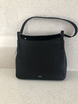 AU249.99 • Buy Oroton Byron Large Hobo Black NWT