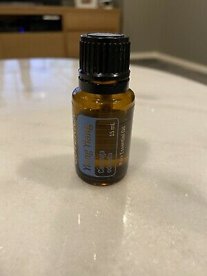 AU40 • Buy DoTERRA Ylang Ylang Essential Oil 3/4 Used Exp 09/21