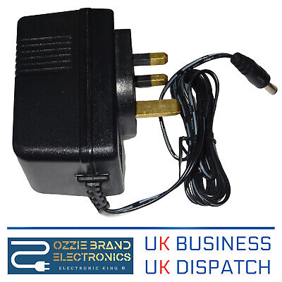 £17 • Buy Output:12VDC 1000mA AC/DC Charger Power Supply Model: LK-D120100 For CHILDS Car