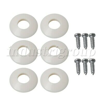 $ CDN7.52 • Buy 6PCS Guitar Tuner Ferrules Washers For Open Gear Semiclosed Tuning Pegs