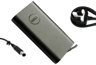Genuine Dell 6C3W2 Laptop Charger Studio 1555 1557 1558 1564 19.5V, 4.62A 90W  • 33.06£